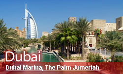Dubai Holiday Lettings